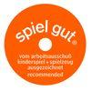 Oceněno nezávislou odbornou porotou pečetí spiel gut.